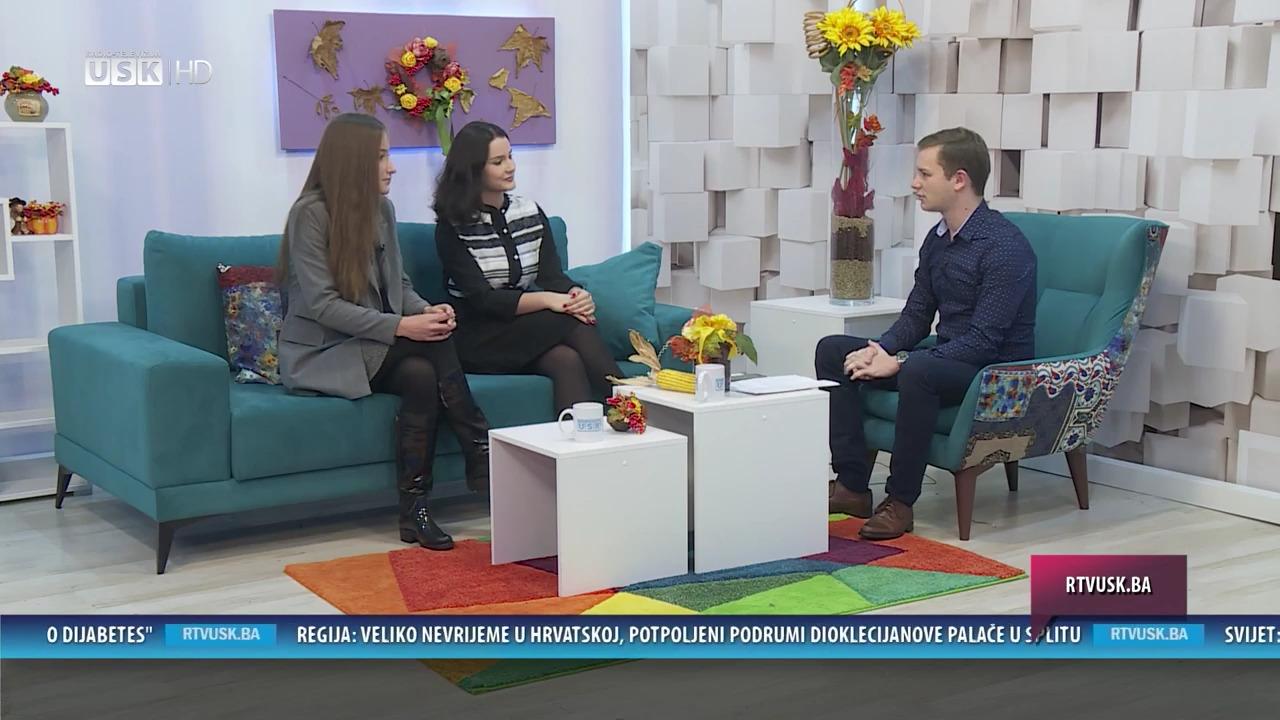 NOVE GENERACIJE - AJLA I SARA MAHMUTOVIĆ