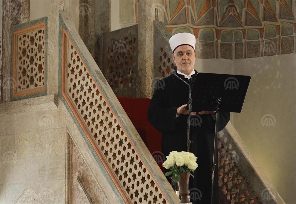 KAVAZOVIĆ: MI SMO ZAJEDNICA MUSLIMANA S EVROPSKIM IDENTITETOM, IAKO BI NEKI U EVROPI ŽELJELI DA TO NISMO