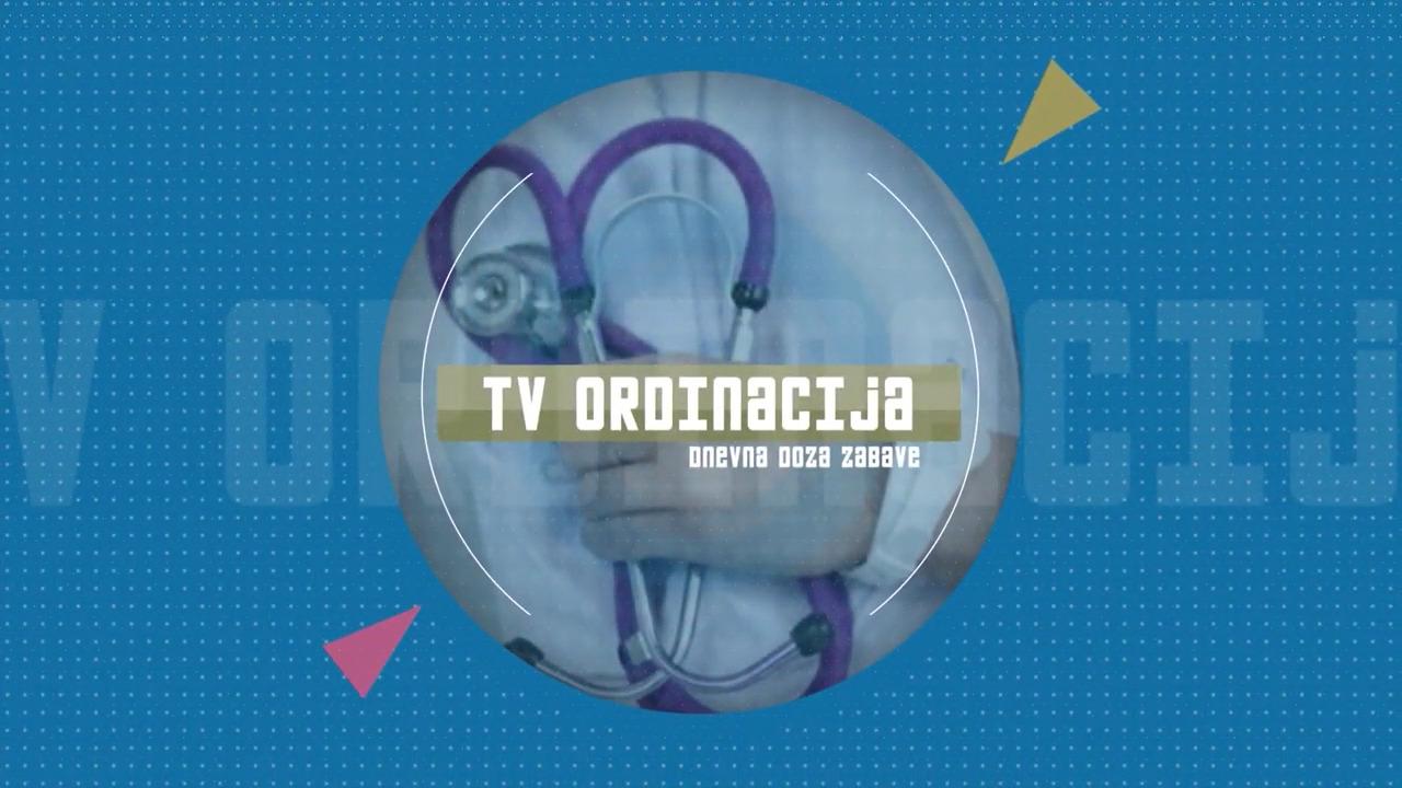 TV ORDINACIJA - DR. AMELA DUBINOVIĆ - REKIĆ