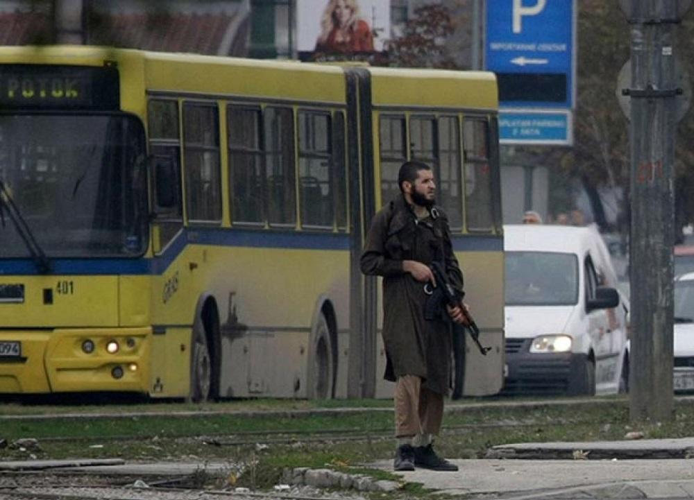 OSUĐENIK ZA TERORIZAM MEVLID JAŠAREVIĆ TRAŽIT ĆE OTPUST IZ ZATVORA NA PROLJEĆE