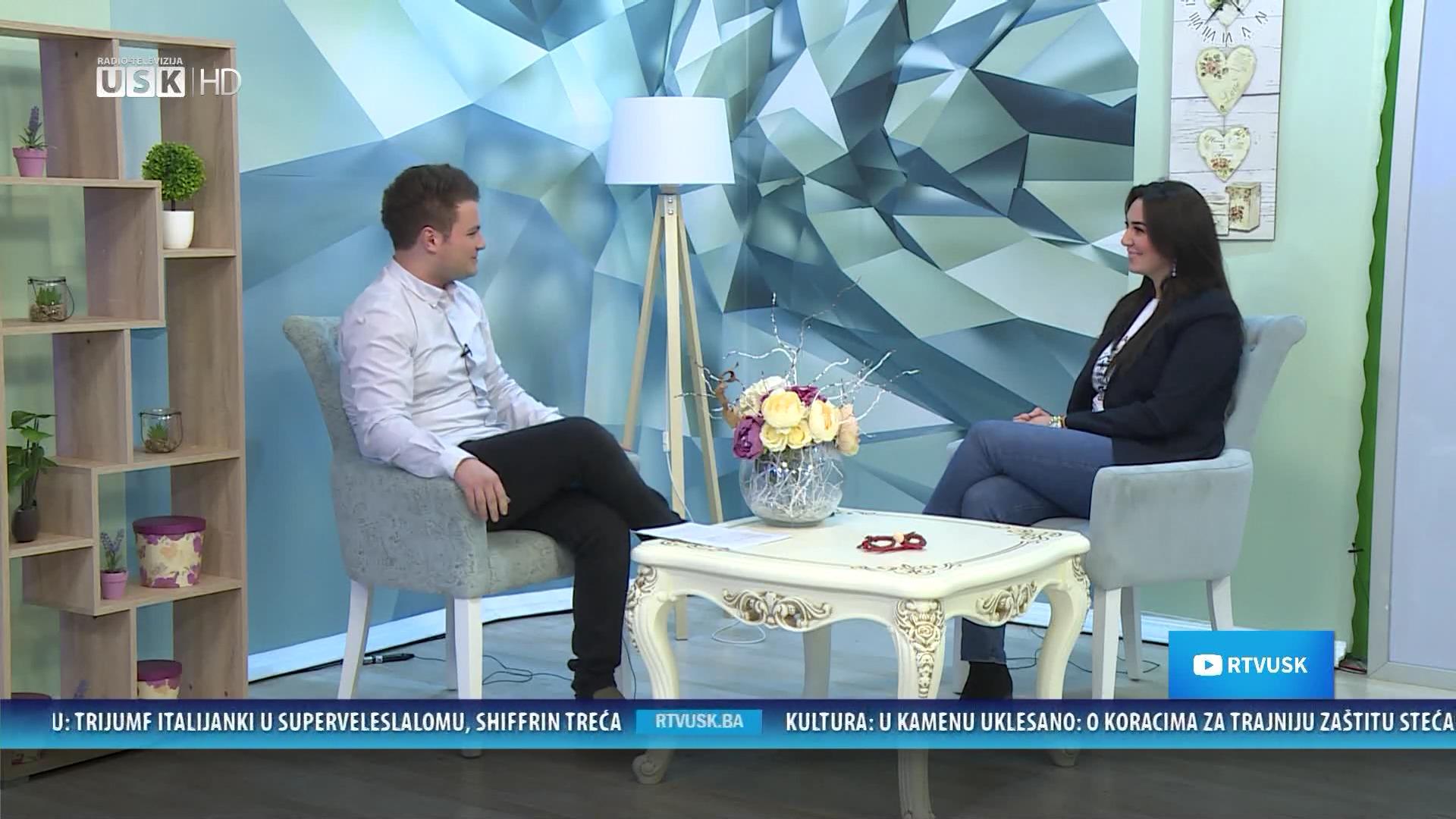 ANSELA HUSETIĆ - CENTAR ZA KULTURU I OBRAZOVANJE BOSANSKI PETROVAC