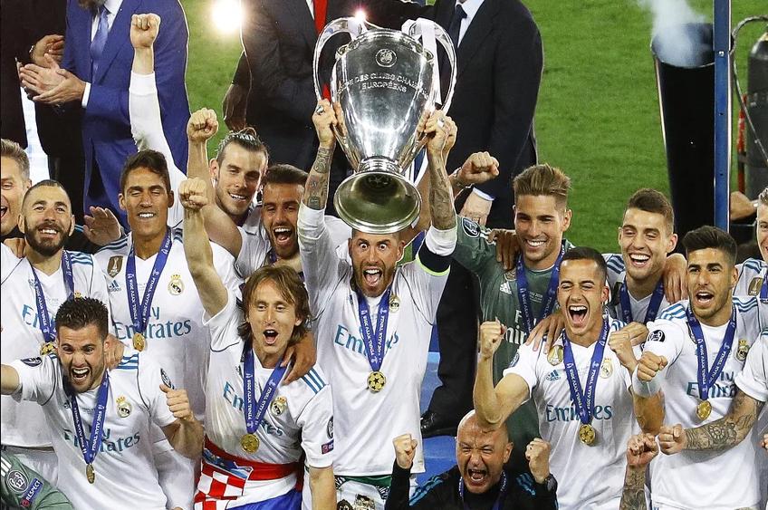 REAL MADRID BEZ PREMCA U LIGI PRVAKA U HISTORIJI, NAŠ NAJBOLJI KLUB NA 216. MJESTU