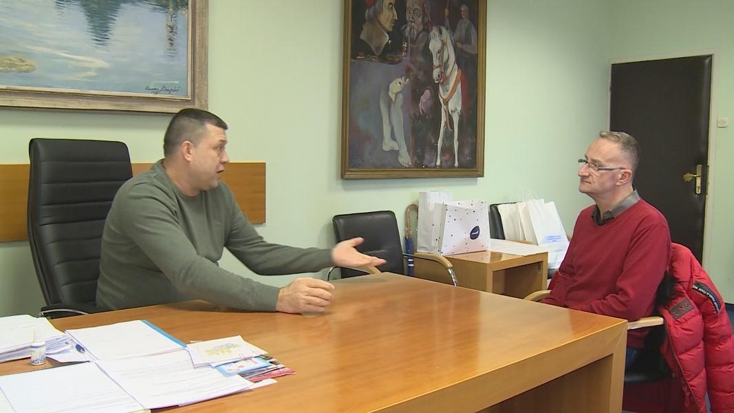 KANTONALNA BOLNICA U BIHAĆU:  I PORED BROJNIH OGRANIČENJA USPJEŠNA 2019. GODINA