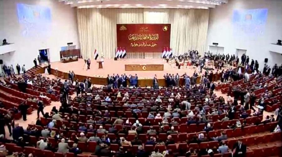 IRAČKI PARLAMENT DONIO ODLUKU DA AMERIČKE SNAGE MORAJU NAPUSTITI ZEMLJU
