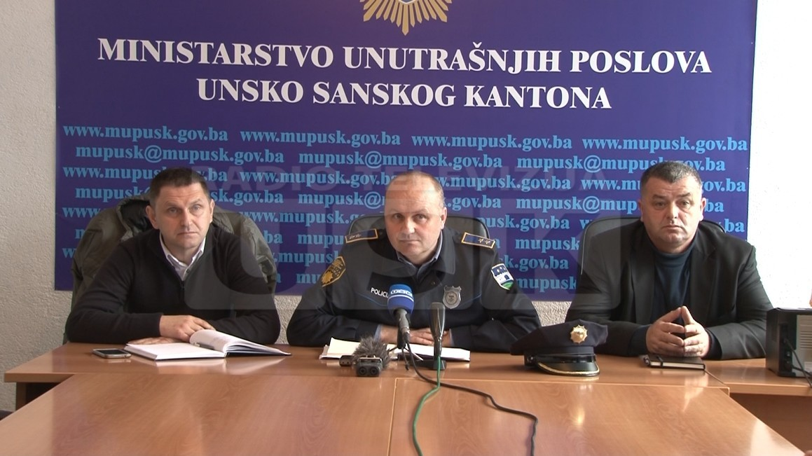 SINDIKAT POLICIJE USK TRAŽI IZJEDNAČAVANJE OSNOVICE PLATE SA OSTALIM BUDŽETSKIM KORISNICIMA