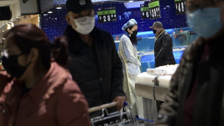 KINA: U POSLJEDNJA 24 SATA OD KORONA VIRUSA U POKRAJINI HUBEI UMRLE 242 OSOBE