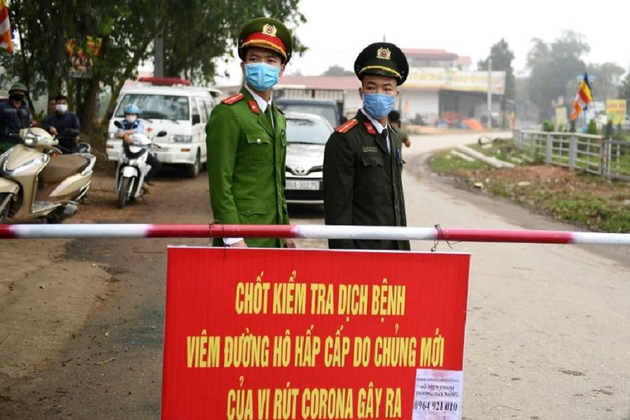 VIJETNAM: REGIJA S 10.000 STANOVNIKA STAVLJENA U KARANTIN ZBOG KORONA VIRUSA