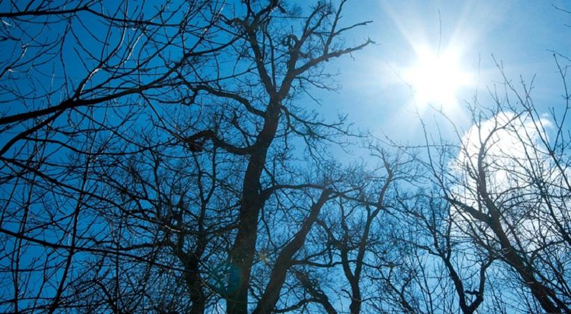 DANAS U VEĆINI NAŠE ZEMLJE VEDRO I SUNČANO