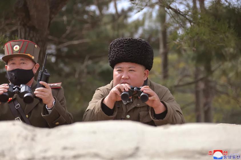 KIM JONG-UN POBJEGAO IZ GLAVNOG GRADA SJEVERNE KOREJE ZBOG KORONAVIRUSA