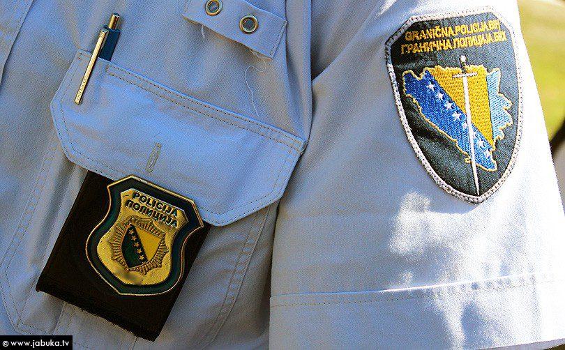 TUŽILAŠTVO BIH PODIGLO OPTUŽNICU PROTIV UPOSLENIKA GRANIČNE POLICIJE BIH