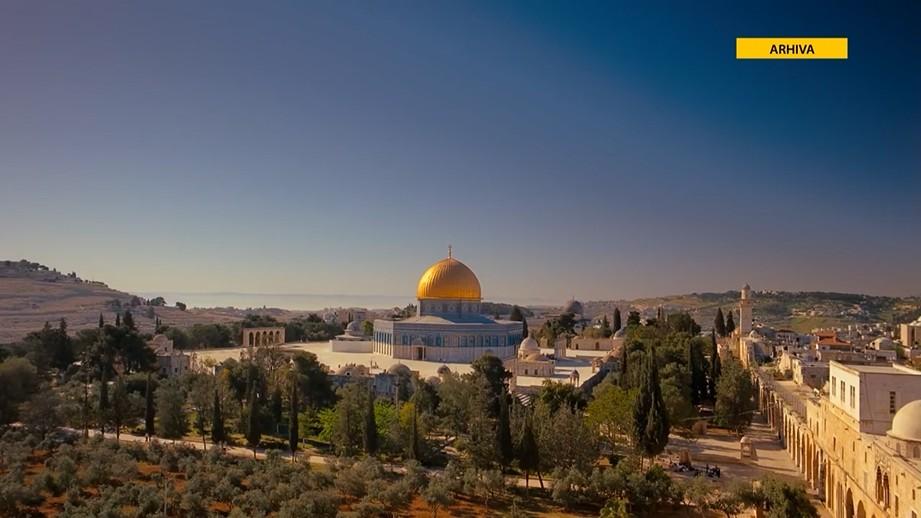 VEČERAS JE MUBAREK NOĆ LEJLETUL - MIRADŽ, JEDNA OD NAJZNAČAJNIJIH NOĆI U ISLAMSKOM KALENDARU.