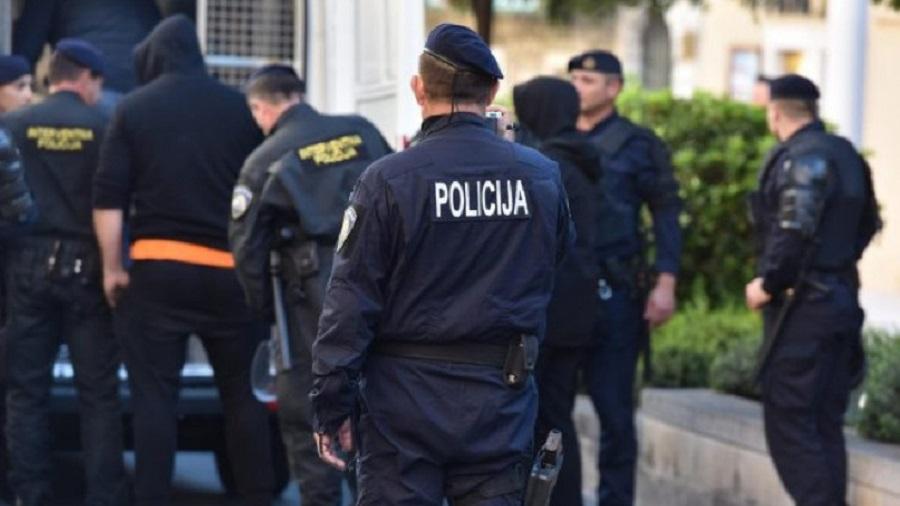 ZAGREBAČKA POLICIJA UHAPSILA SEDAM HRVATA KOJI SU KRIJUMČARILI STRANCE S PODRUČJA BIH