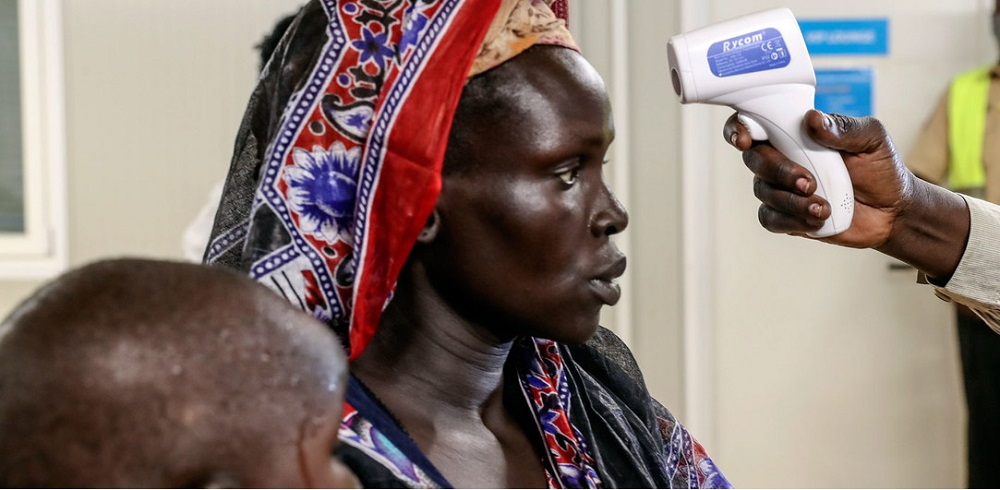 AFRIKA: BROJ ZARAŽENIH KORONAVIRUSOM PREMAŠIO 95 HILJADA