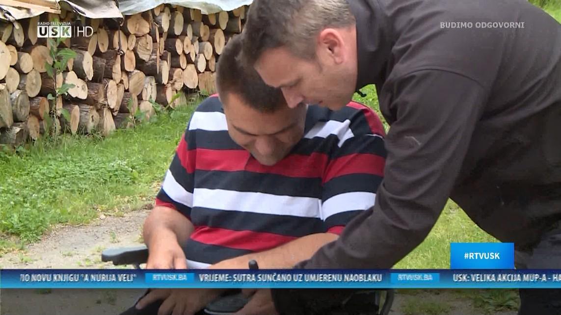 DNEVNA DOZA ZABAVE : GOST MURADIF SELIMOVIĆ