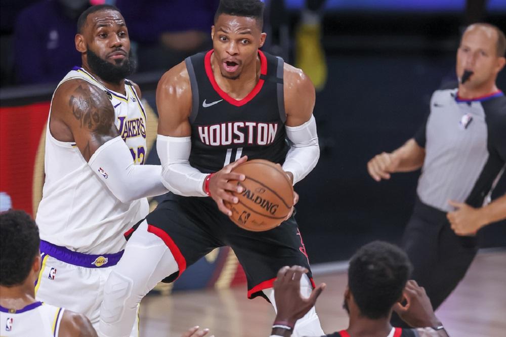 NBA DOIGRAVANJE: LAKERSI PREGAZILI ROCKETSE I PLASIRALI SE U FINALE ZAPADA