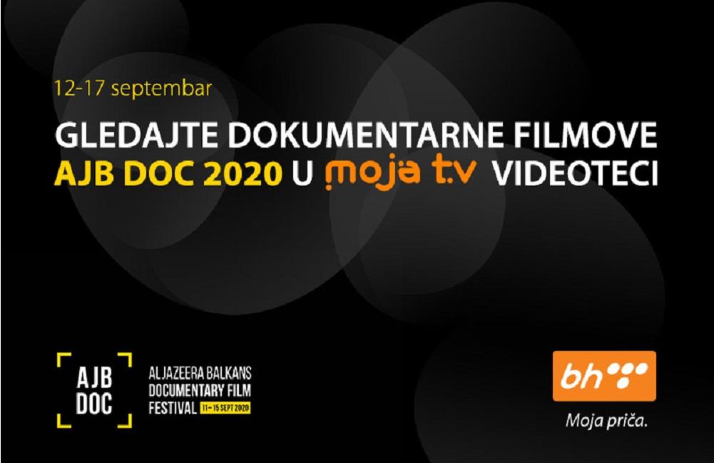 FILMSKI FESTIVAL AL JAZEERE BALKANS: DOKUMENTARCI AJB DOC-A DOSTUPNI NA SERVISU MOJA TV
