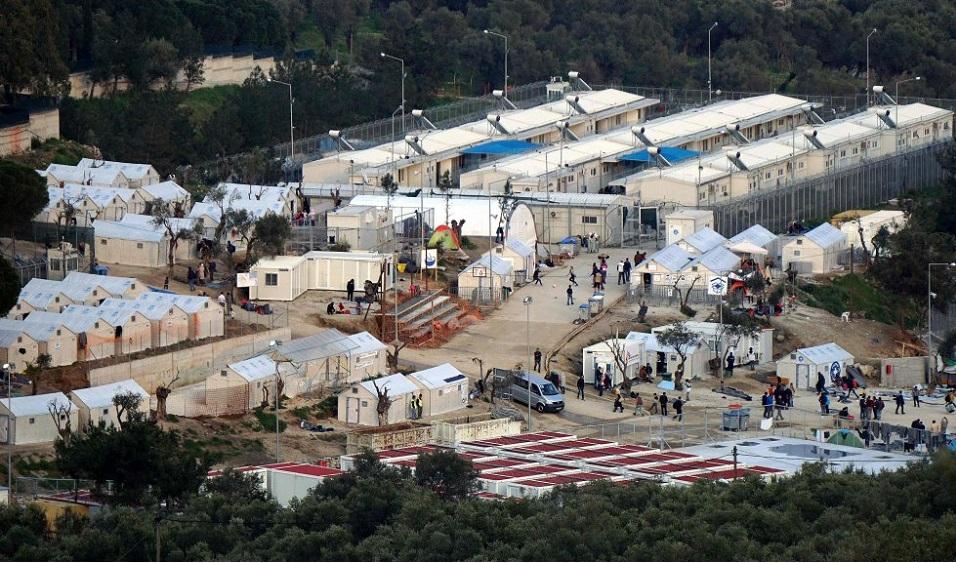 NAKON POŽARA: GRČKA OTVORILA NOVI KAMP NA LEZBOSU, HILJADE MIGRANATA ODBILO SMJEŠTAJ