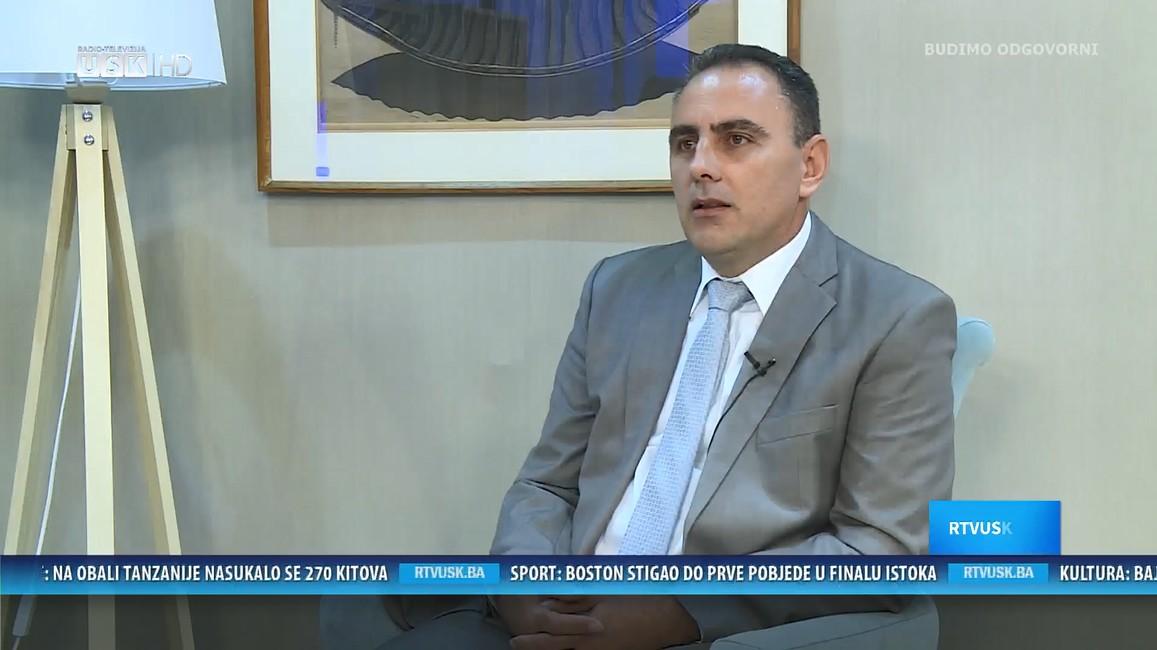 TV ORDINACIJA: DR. HAJRUDIN HALILOVIĆ
