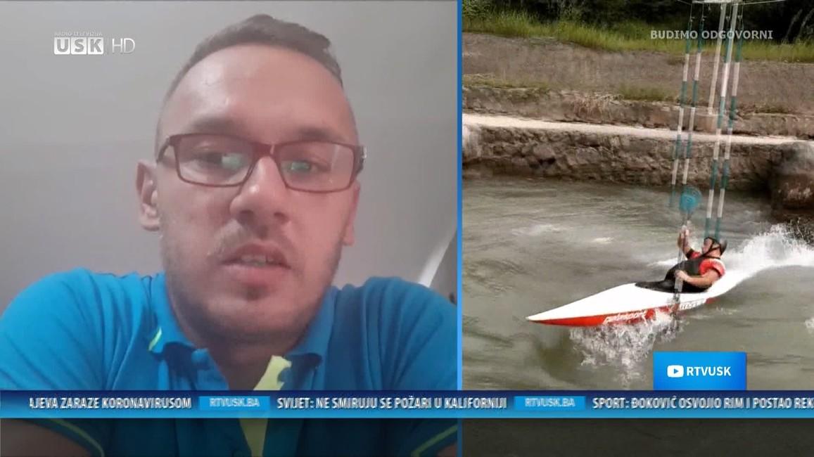 DNEVNA DOZA ZABAVE - GOST  EMIR ŠARGANOVIĆ