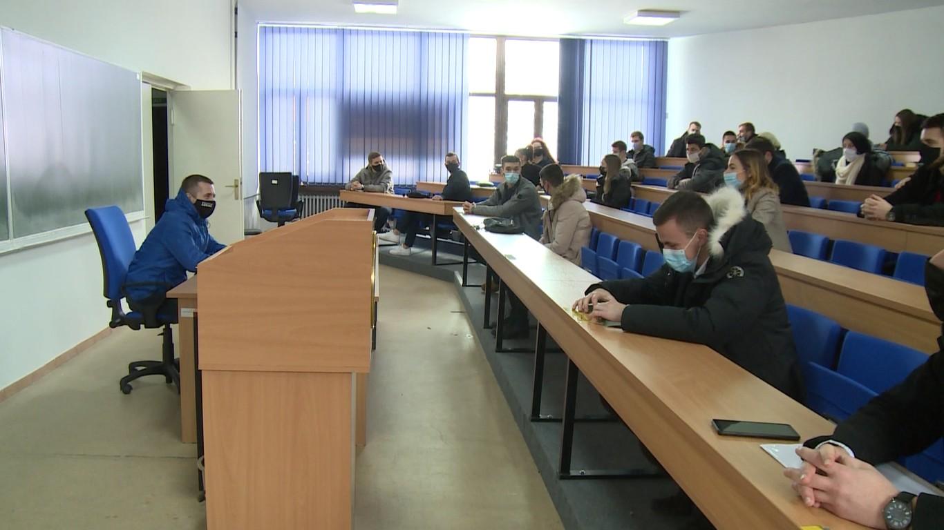 UNIJA STUDENATA UNIVERZITETA U BIHAĆU: IZABRANO NOVO RUKOVODSTVO, PARTNERSTVOM DO BOLJEG DRUŠTVENOG STATUSA STUDENATA
