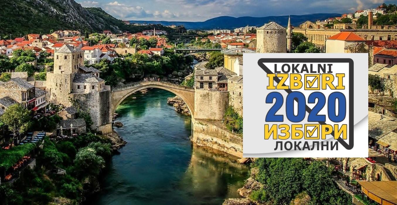 SUD BiH ODBIO ŽALBE: NEMA PONOVNOG BROJANJA GLASOVA U MOSTARU