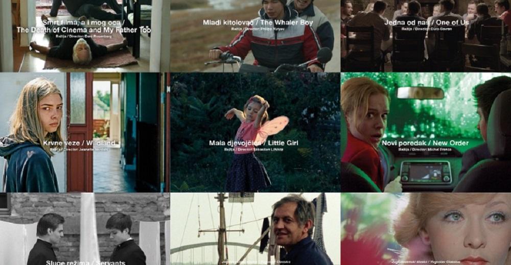 POSEBNO IZDANJE PROGRAMA 'SUOČAVANJE S PROŠLOŠĆU' SFF-A: PROJEKCIJE 10 FILMOVA UZ RAZGOVORE S AUTORIMA