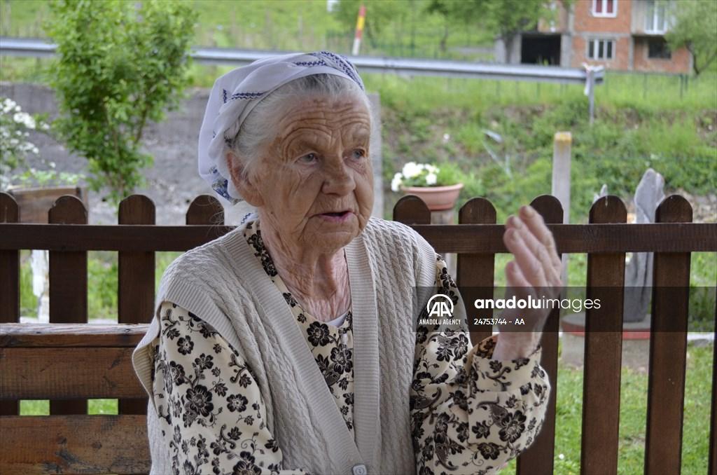BIH: U 79. GODINI UMRLA JOŠ JEDNA SREBRENIČKA MAJKA EMINA MERDŽIĆ
