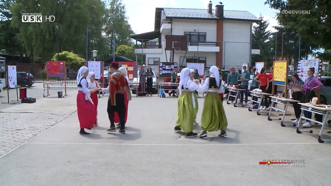 POSLIJEPODNE UZ TV USK – RICHMOND PARK COLLEGE KROZ TURSKU SEDMICU