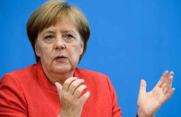 MERKEL: ČLANSTVO ZEMALJA ZAPADNOG BALKANA IZVORNI INTERES EU, ALI TREBA RIJEŠITI NIZ PITANJA