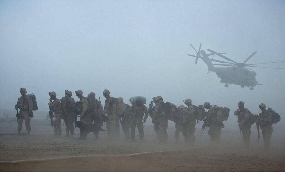 BIJELA KUĆA: ODOBRENO STO MILIONA DOLARA IZ HITNOG FONDA ZA AFGANISTANSKE IZBJEGLICE