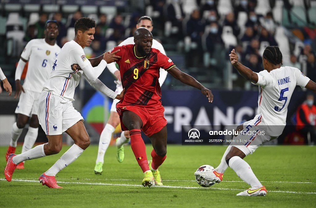 PIJETLOVI KONTRA FURIJE: FRANCUSKA PROTIV ŠPANIJE U FINALU UEFA LIGE NACIJA