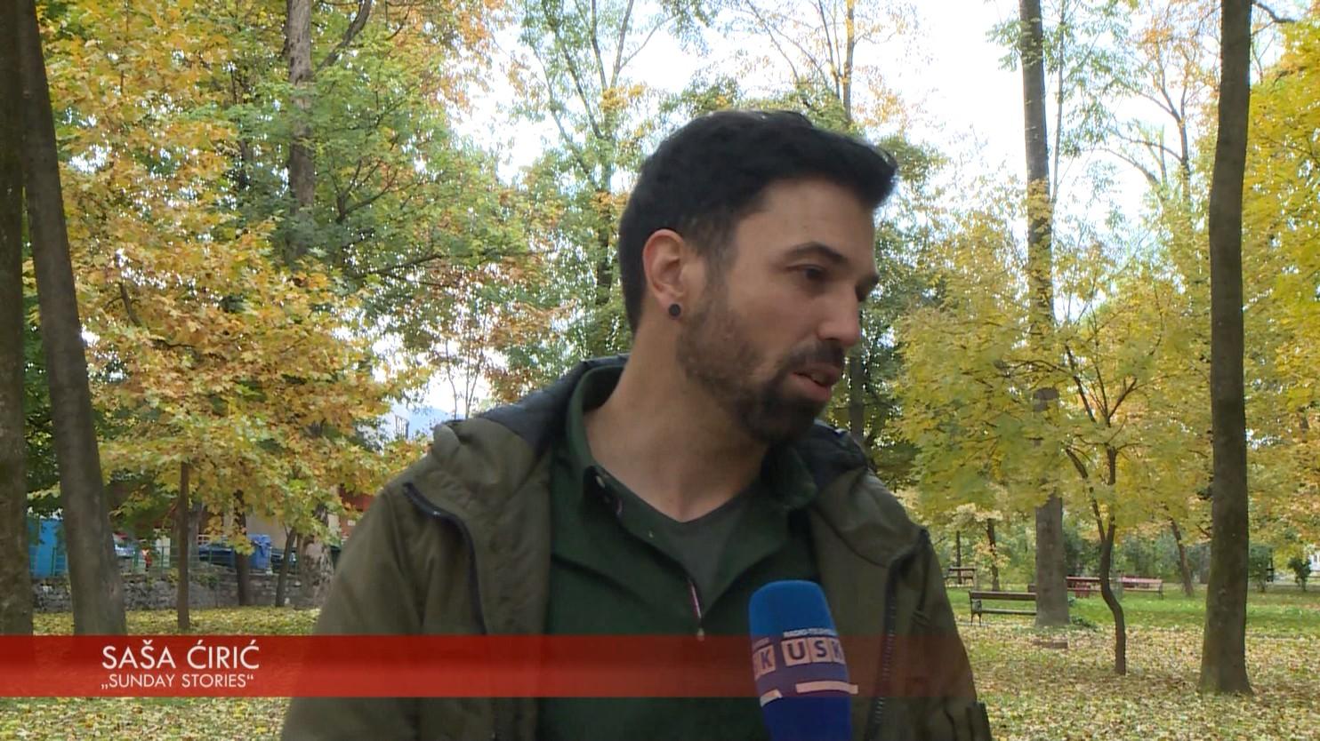 POSLIJEPODNE UZ RTVUSK - SUNDAY STORIES