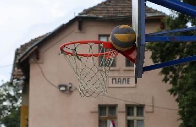 Sanica kod Pala: Ovdje je Sikiraš napravio prve košarkaške korake