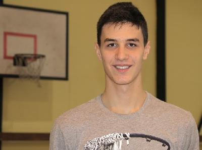 Srđan Kočić, zlatni bh. košarkaš