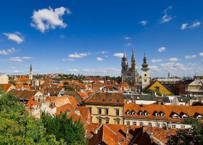 Zagreb: Izbori 8. novembra