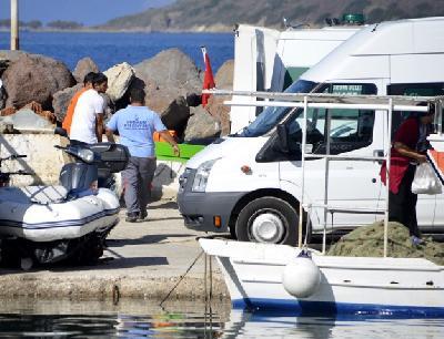 Mediteran najsmrtonosnija ruta za migrante