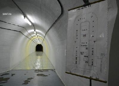 Titov bunker, najčuvanija tajna u SFRJ