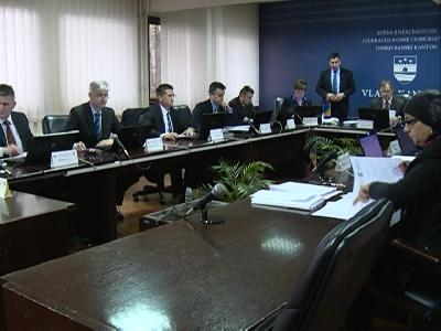 Vlada utvrdila rebalans budžeta