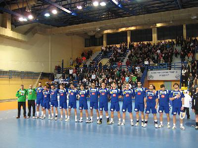 EHF: BiH na 22. mjestu sa 44 boda