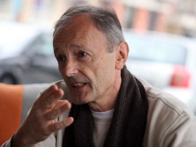 Novosadski muzičar i tekstopisac Aleksandar Kravić