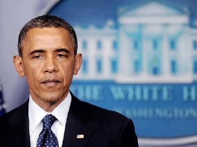 Obama danas telefonski razgovarao sa ruskim predsjednikom Vladimirom Putinom