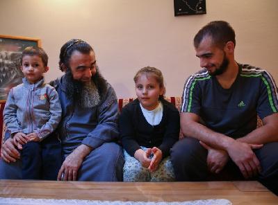 Abu Hamza: Svako zaključavanje vrata vas podsjeti da ste zatvorenik, bez optužnice ili suđenja