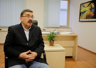 Miro Lazović: EU će izbrisati podjele