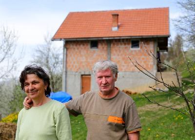 Hedija i Hasan: Ljeti navrati i poneki komšija...