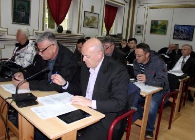 Sjednica OV Bosanska Krupa