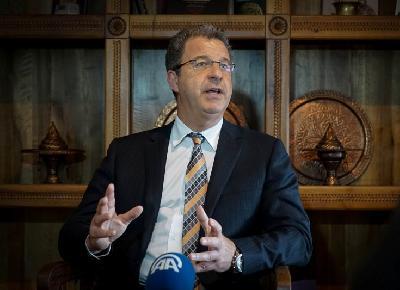 Brammertz: Nijedan slučaj ne može biti blokiran iz političkih razloga