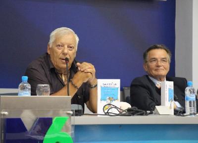 Sa promocije u Skoplju