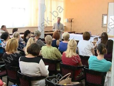 Seminar u organizaciji Pedagoškog zavoda USK