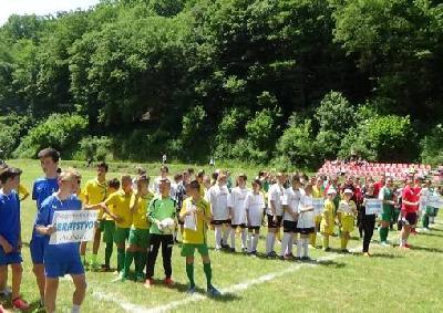 Brojni učesnici memorijalnog turnira u Trnovi