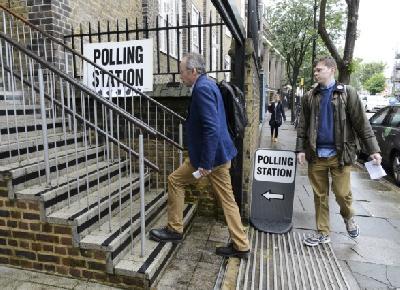 Građani u četvrtak većinom glasova izglasali izlazak iz Evropske unije